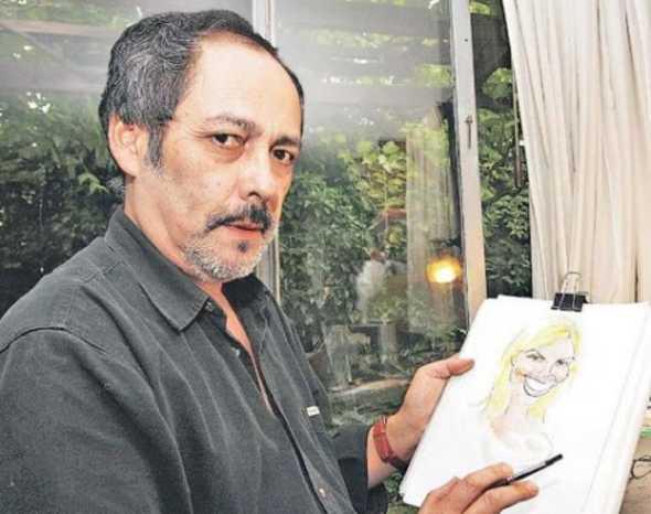 José Gai: Un artista del periodismo y la ilustración