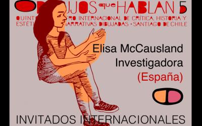 ELISA McCAUSLAND