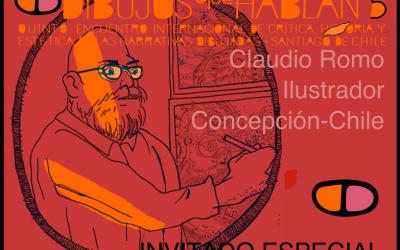 CLAUDIO ROMO