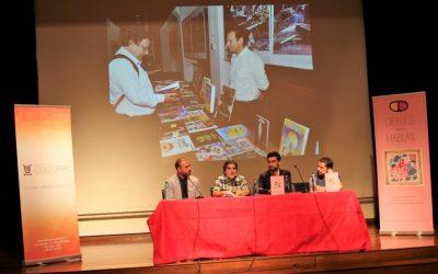Encuentro Dibujos que Hablan publica su primer libro y abre convocatoria 2018